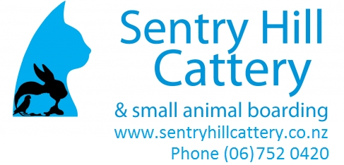 Sentry Hill Cattery